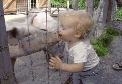 תמונות מצחיקות עם ילדים