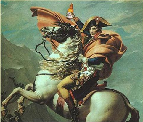 מסע נפוליאון לארץ ישראל