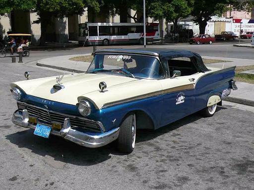 קובה 2007