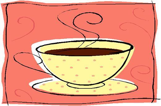 מה קורה כאשר זבוב נופל לספל קפה