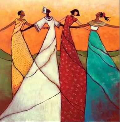 אומנות אפריקאית