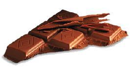 מבחן השוקולד