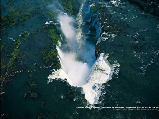 נופים עוצרי נשימה - תצלומי אוויר