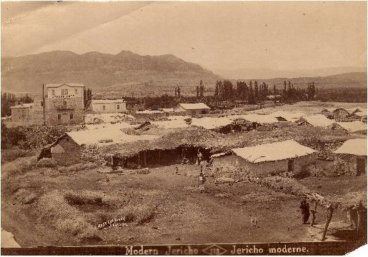 תמונות בישראל לפני 100 שנה