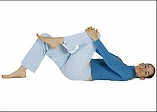 5 תרגילים להקלת כאב גב תחתון