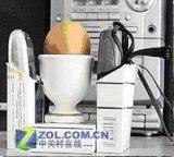 איך לבשל ביצה בעזרת שני טלפונים נידים