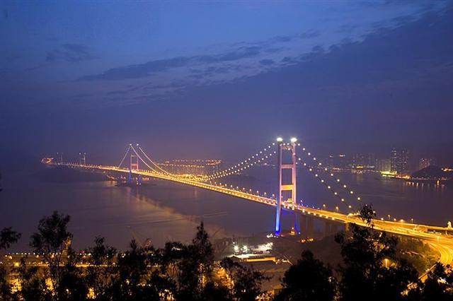 גשרים בעולם