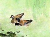 ציורים ואומנות סינית