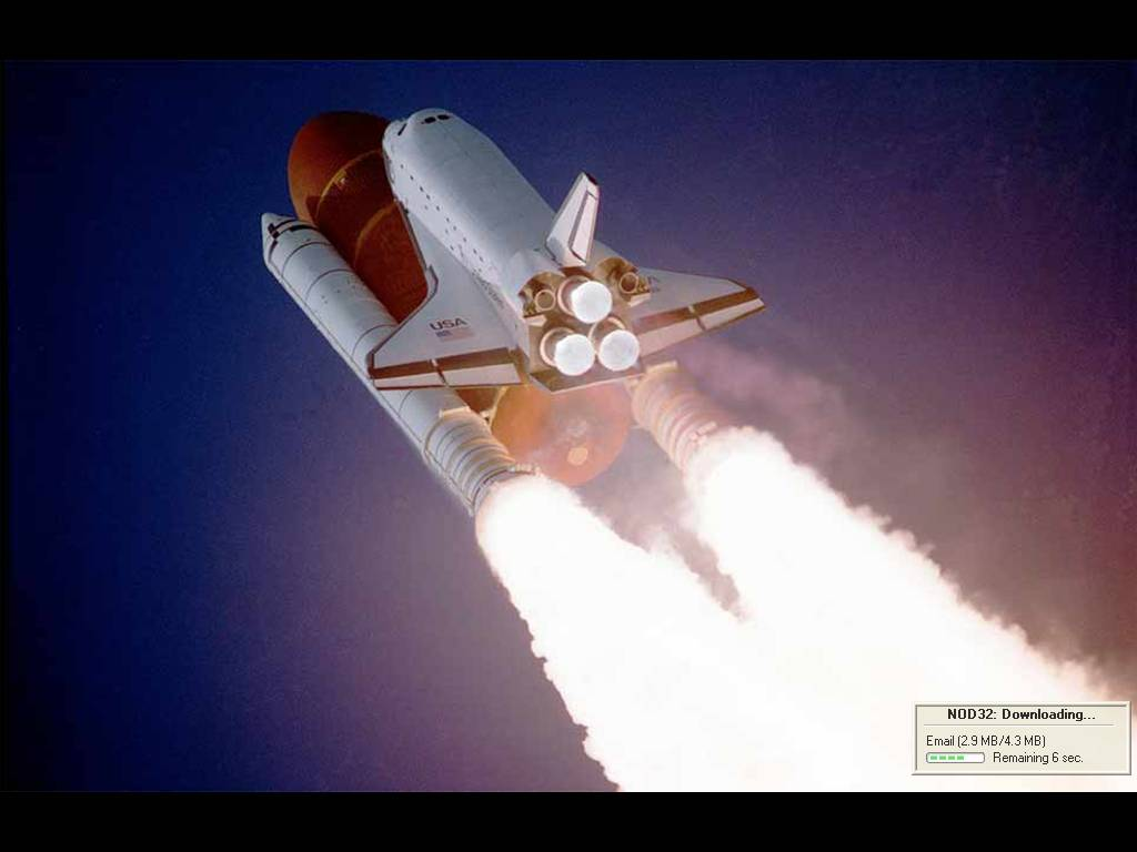 אסטרונאוטים - אל החלל ובחזרה