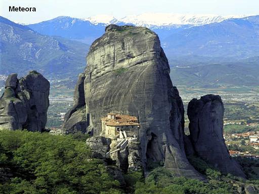 יוון והאיים