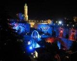 חומות ירושלים - The Jerusalm walls
