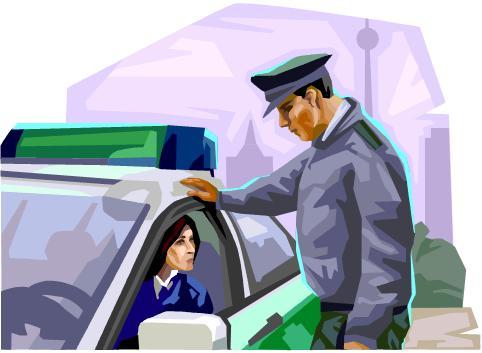 עדכונים בתקנות תעבורה אוגוסט 2008
