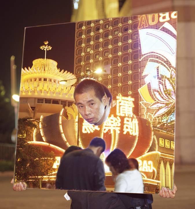 מבט אחר על ביגי ן והונג קונג - The Different View Of Beijing & Hong Kong