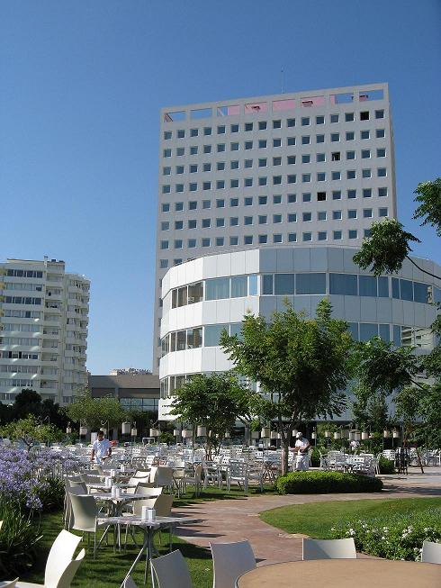 מלון מרמרה
