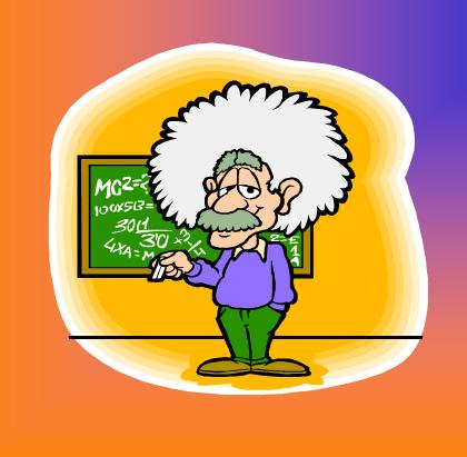 מעשה בפרופסור למתמטיקה