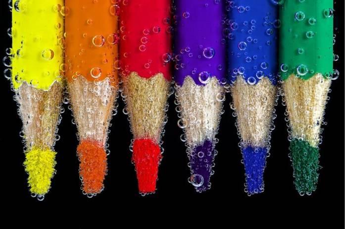 חיים בצבע
