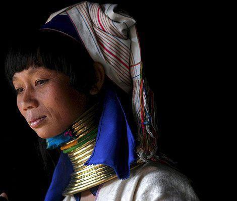 שבטים פראיים בעולם