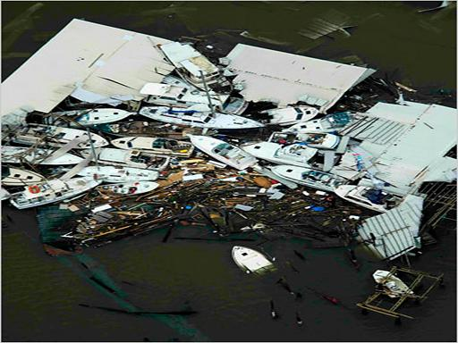 "הוריקן אייק שפגע בארה""ב"