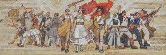 אלבניה -  עבר מפואר, והווה מכוער