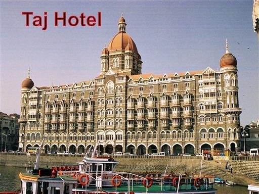 תמונות ממומבאי