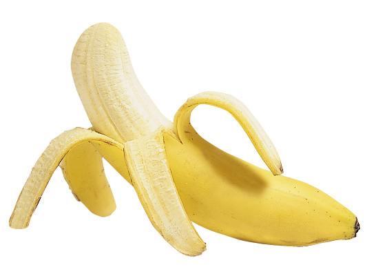 הבננה