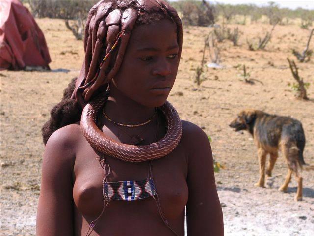 מסע אופנים לארץ הקוקולנד - נמיביה