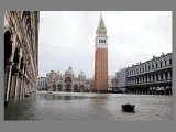 ונציה מתחת למים