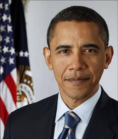 מיהו  ברק  אובמה?