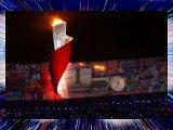 מופע הפתיחה המדהים באולימפיאדה בסין