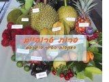 פירות מויטנאם