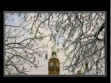 חורף 2009 בלונדון - העיר בלבן