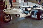כלי רכב ביד הדמיון בעיצובים שונים (אופיר עיני)