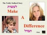 slideman: לעשות הבדל - סיפור מרגש