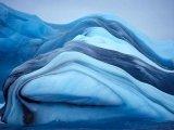 קרחונים מפוספסים