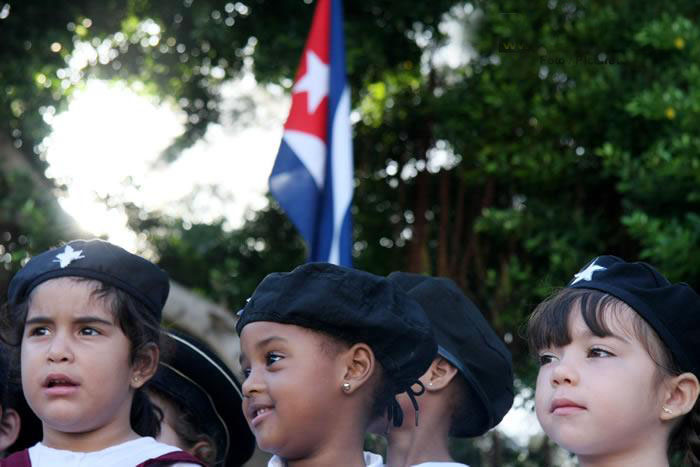 קובה - השכלה חינוך ורפואה