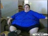 האיש שהוריד 180 קילוגרם