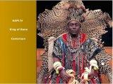 מלכי אפריקה