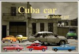 קובה - מכוניות תחבורה וכבישים