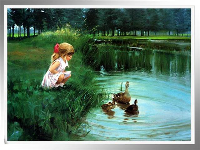 Donald Zolan-art