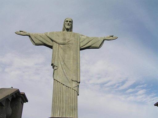 מראות מדרום אמריקה - ברזיל