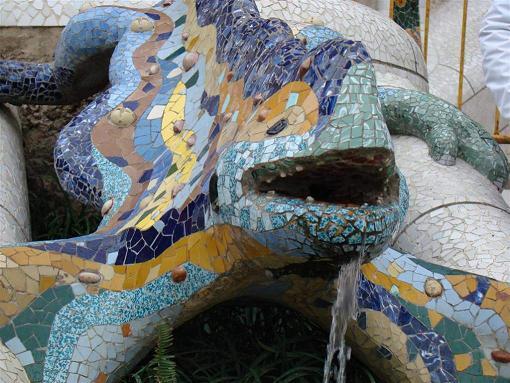 """""""חלונות לברצלונה"""" מבט אישי על העיר  ו-Costa Brava"""