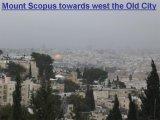 ירושלים פסים סביב לה