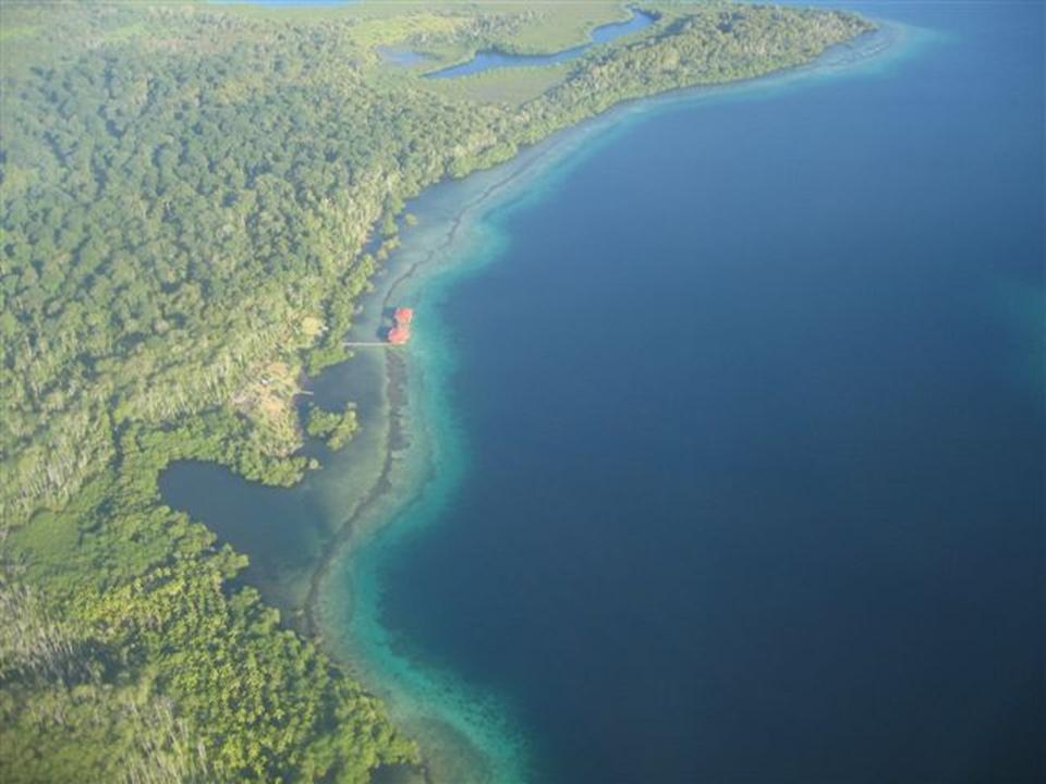 Panama &Bocas Del TORO