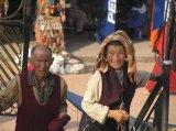 מזריחה עד שקיעה בנפאל הרחוקה - חלק ב
