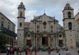 קובה  - 500 שנות ארכיטקטורה