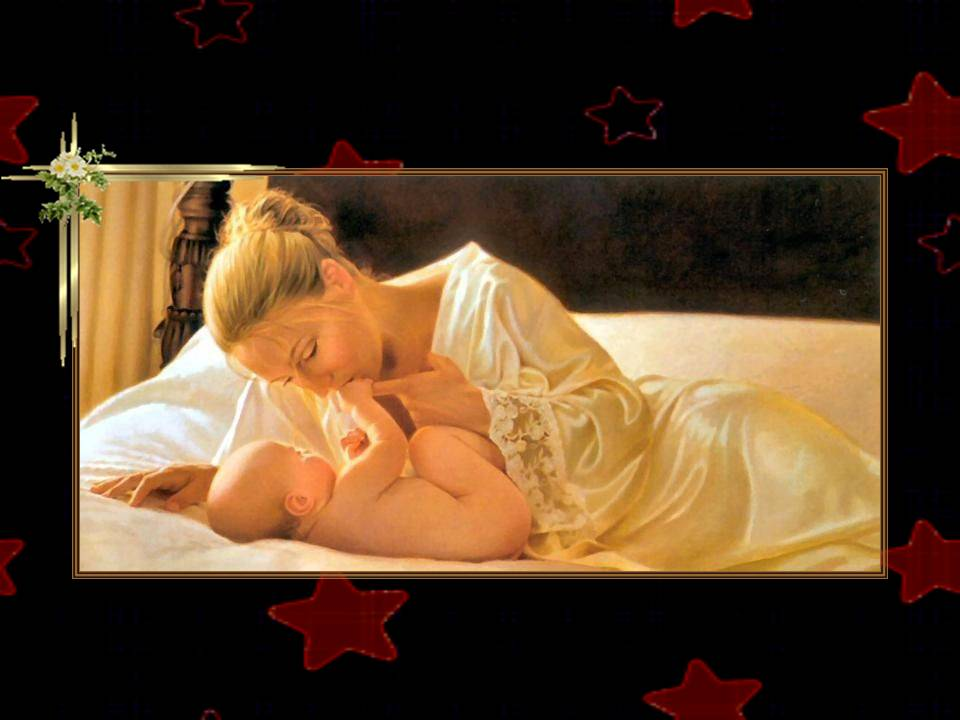 Great Paintings of Mother