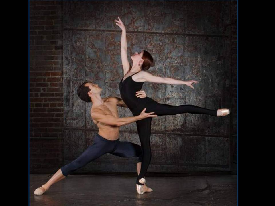 Kings Plow Ballet