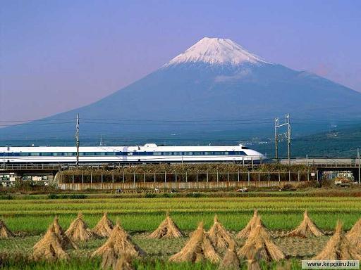 היופי של יפן
