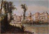 רומא בציורים