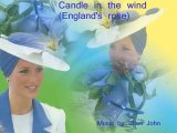 Candle in the wind - Princess Diana